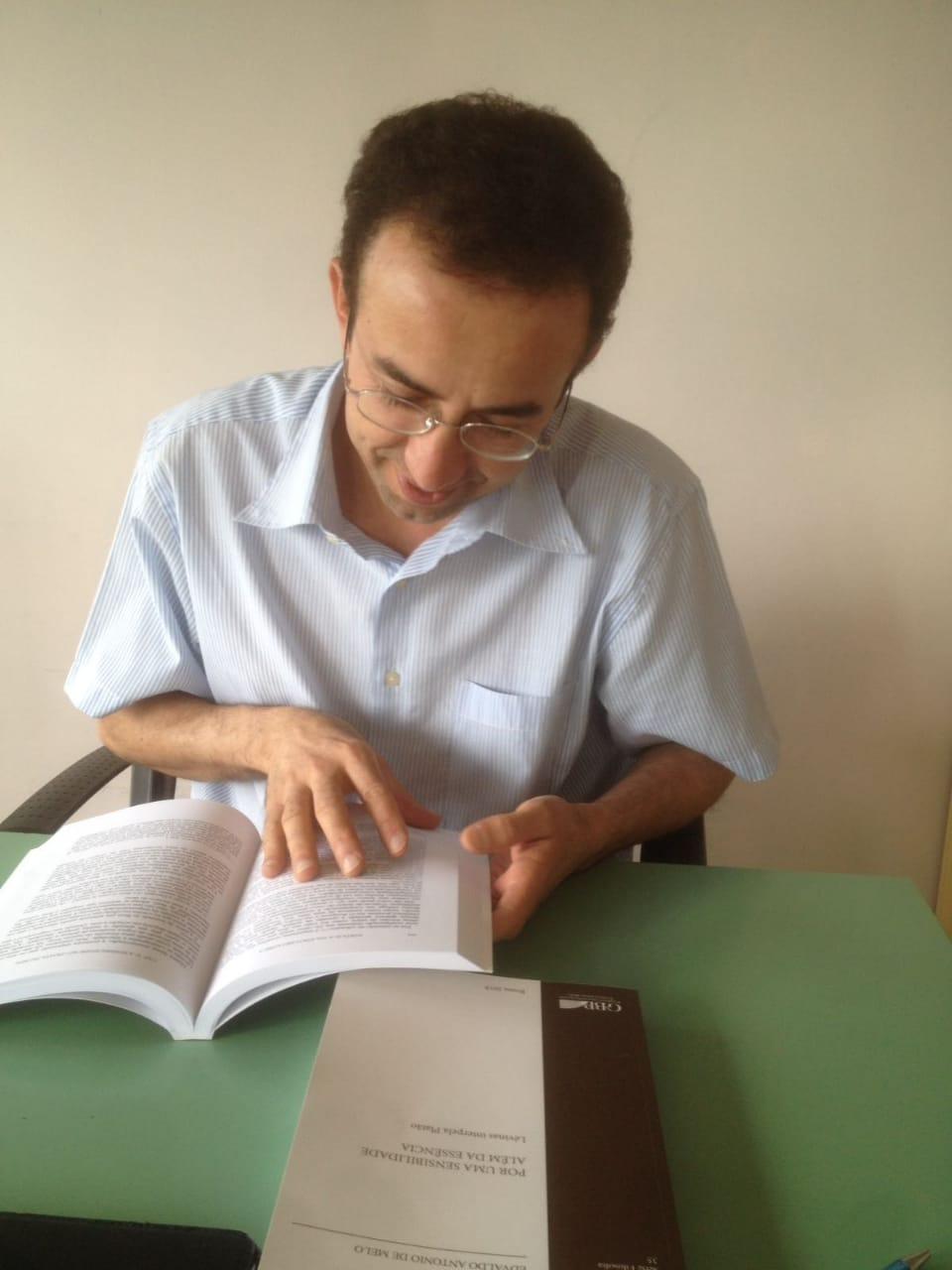 Edvaldo Antonio de Melo